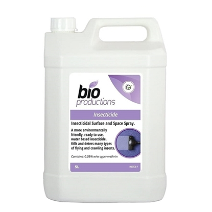 Picture of Bio Productions Insecticide 5 Litre - Case of 2