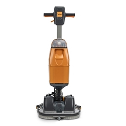 Picture of Taski Swingo 250 Micro Machine- includes two batteries, charger & two brushes