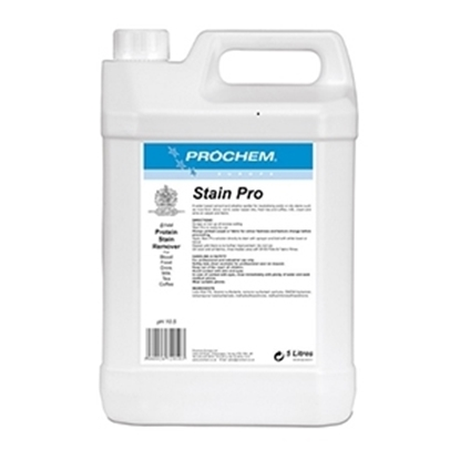 Picture of B144 PROCHEM STAIN PRO 5 LITRE