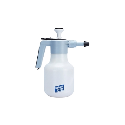 Picture of Plastic EPDM Seal Pump Up Sprayer 1.5 Litre